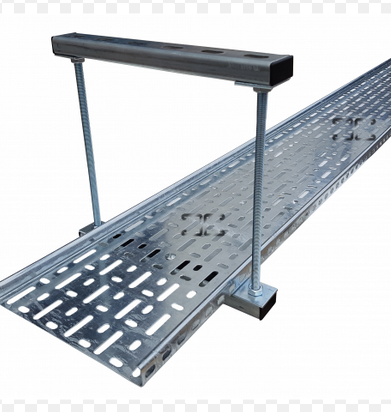 Cable Tray Supporting System