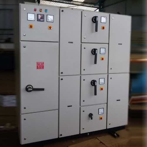 Distribution Boxes Electrical Components