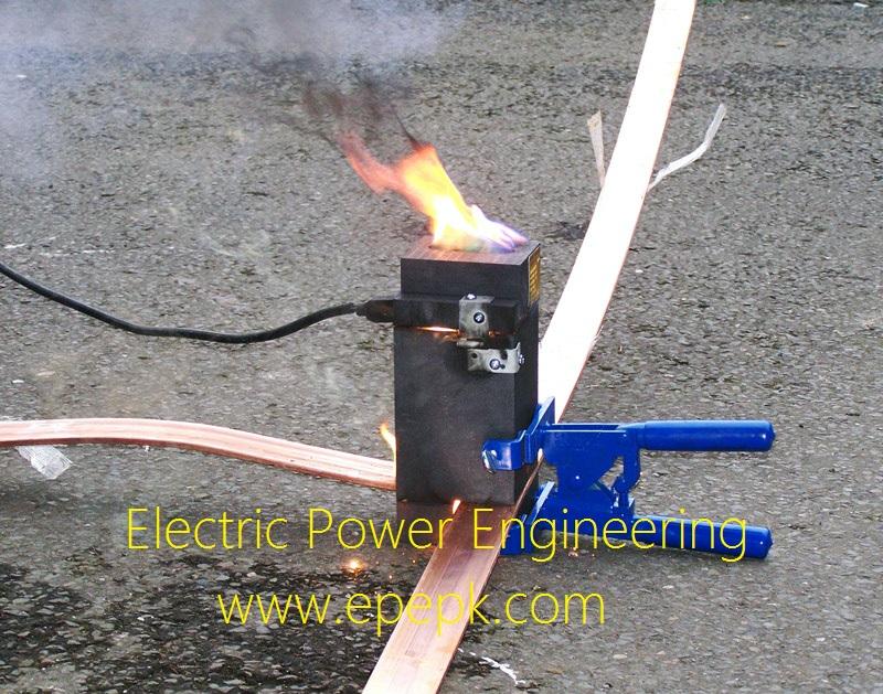 Earthing & Lighting Protection